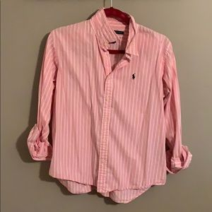 Ralph Lauren Sport Oxford